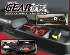 2009-2013 Ford F-150 Husky Black GearBox Interior Storage Free Shipping!