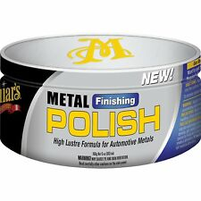 Meguiar's Metal Finishing Polish G15605 160gr