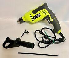 "RYOBI D620H 6.2 Amp 5/8"" Corded VSR Hammer Drill"