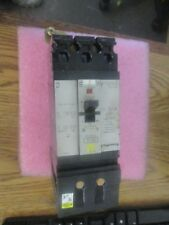 Square D Catalog No: FJA34100 PowerPact Circuit Breaker  <