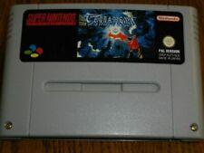 Terranigma für Super Nintendo SNES