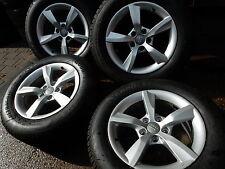 Winter-Kompletträder AUDI A6 (4G_) orig. Audi Felge 4G0071496, 225/60R16 M+S