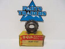 NOS Suzuki Kick Starter Driven Gear 17 Teeth 26280-07000 The Cat 120 TC120 1971