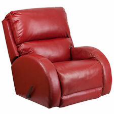 Leather Metal Recliner Chairs  sc 1 st  eBay & Vinyl Metal Recliner Chairs | eBay islam-shia.org