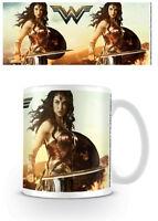 Wonder Woman - Fierce Taza Nuevo Merchandising (MG24522)
