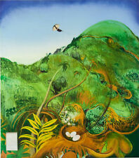 BRETT WHITELEY - GREEN MOUNTAIN