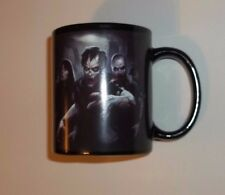 ZOMBIE ** FOR FANS OF THE WALKING DEAD ** COFFEE MUG ** SEE MY STORE MAKE OFFER
