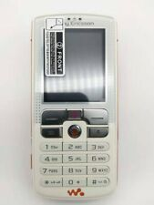 Original Unlokced Sony Ericsson W800i 2G Bluetooth 2.0MP Camera FM Cell Phone