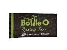 THE BOTTLE-O RACING TEAM FLAG - MARK WINTERBOTTOM V8 SUPERCARS BATHURST PRA