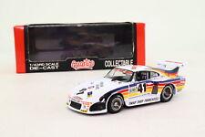 Quartzo 3016; Porsche 935 K3; 1981 24h Le Mans; Henn, Chandler; Excellent Boxed