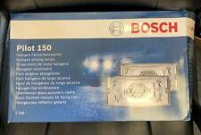 BOSCH Pilot 150 Halogen Driving Lamps