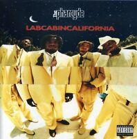 The Pharcyde - Labcabincalifornia [New CD] Explicit