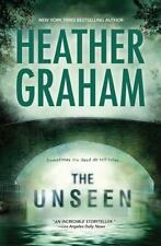 The Unseen (Krewe of Hunters) by Graham, Heather, Good Book
