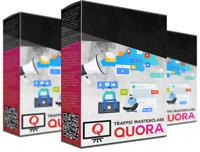 Quora Masterclass - Build Traffic Using This Unique Source