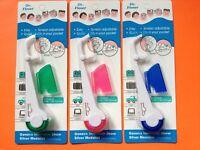 Oral Teeth Care. Oral Care. 3 pcs Dr Floser. Dental Floss & Flossers. Teeth Care