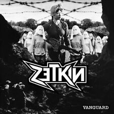 ZETKIN vanguard LP NEW toxic holocaust, midnight