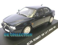1:43 Carabinieri / Police - ALFA ROMEO 156 - 1.8 TWIN SPARK - 1999 (68)