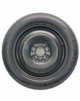 2006-2011 Milan Fusion MKZ Compact Spare Tire Wheel Rim Donut R145/80D16 R16 OEM