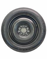 2006-2011 Milan Fusion MKZ Compact Spare Tire Wheel Rim Donut R145/80D16 R16 OEM