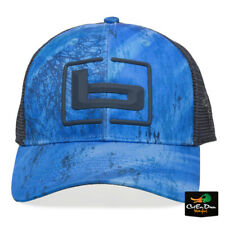 NEW BANDED GEAR FISHING TRUCKER CAP HAT - REALTREE FISHING CAMO