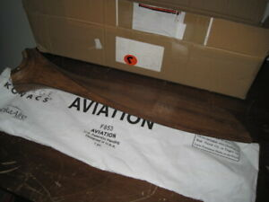 MinkaAire George Kovacs F853 Aviation Replacement Blade NEW
