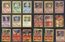 POKEMON GO 16 CARD LOT TCG HOLOGRAPHIC HOLO FOIL 1ST EDITION CHARIZARD VENUSAUR?