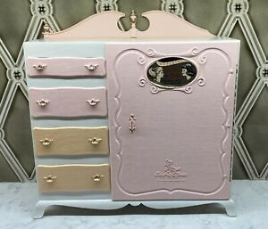Barbie Vintage Furniture Susy Goose Queen Size Chifferobe Official Barbie Midge