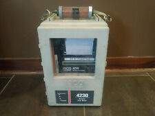 ISCO 4230 bubbler flow meter, good working order