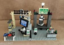4851 LEGO Complete but NO MINFIGURES Spider-Man and Green Goblin - The Origins