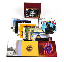 GEORGE HARRISON - 180 G. VINYL COLLECTION - 16 LP, 2 Picture Disc Singles BOXSET