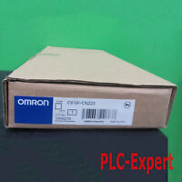 Omron PLC Cable CS1W-CN118 1-Year Warranty ! New In Box
