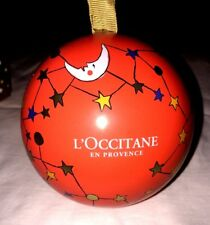 L'occitane By Provence My Floral Essentials Cherry Blossom Set In Metal Bulb New