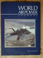 World Air Power Journal, Volume 12, Spring 1993