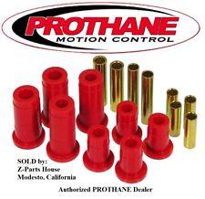 Polyurethane Font Control Arm Busing Set FORD Ranger (98-02) Mazda Truck (98-01)