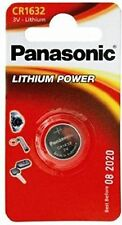 PILE LITHIUM PANASONIC CR1632  3 VOLTS