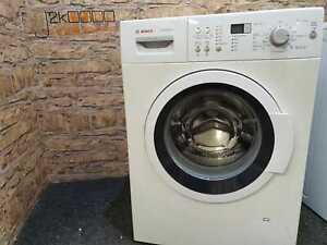 Bosch Vario Perfect 8kg 1200 Spin Washing Machine