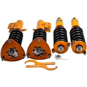 Coilovers for Subaru Liberty 2005-09 BL BP Chassis Adj. Heigh Coil Spring Strut
