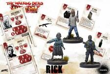 The Walking Dead All Out War - Rick, Disfigured but Determined - MANTIC GAMES
