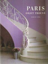 Paris Objet Trouve (World Design)