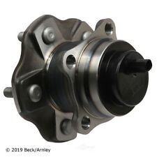 Wheel Bearing and Hub Assembly Rear Beck/Arnley fits 14-19 Toyota Highlander