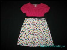 "New ""Magenta Gumball"" Sun Dress Summer Clothes 4 Spring Boutique Pockets"