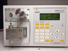 Varian 212 Lc Hplc Pump