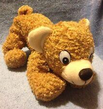 """Chosun International Inc.Bear Cub Plush 10"""" Long."""