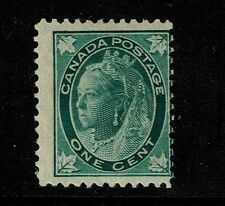 Canada SG# 143 - Mint Light Hinged - Lot 071617