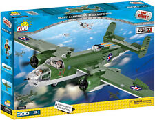 COBI 5541-Small Army-WWII US NORTH AMERICAN b-25 mitchell-NEUF