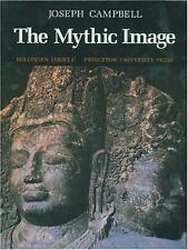 The Mythic Image by Joseph Campbell; M. J. Abadie