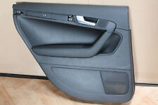 Türverkleidung links hinten HL AUDI A3 Sportback 8P4867305