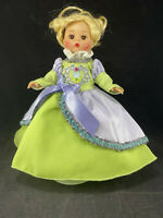 """Madame Alexander Accessories The Princess Frog Dress outfit for 8"""" doll Wendy"""