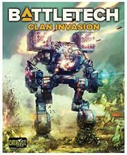 Catalyst Game Labs 35030 Battletech: Clan Invasion Box Set