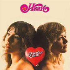 Dreamboat Annie [LP] by Heart (Vinyl, Jun-2016, Virgin EMI (Universal UK))